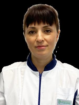 Байбекова Регина