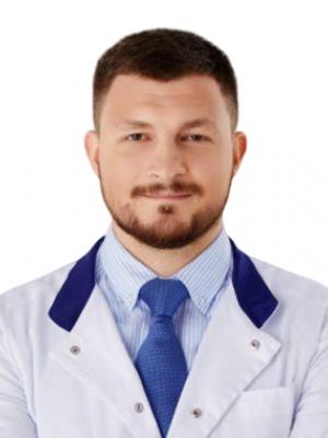 Пентелюк Иван Валерьевич