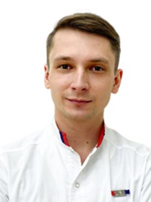 Сабуров Александр Евгеньевич